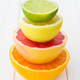 Tower Of Citrus Fruits - PhotoDune Item for Sale
