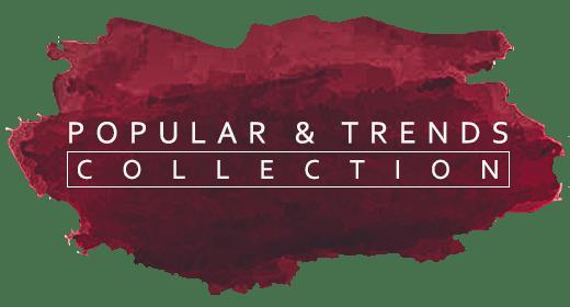 Popular & Trends