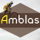 Amblas - GraphicRiver Item for Sale