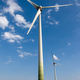 Eco power, wind power plant - PhotoDune Item for Sale