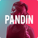 Pandin | Email Newsletter - ThemeForest Item for Sale