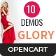 Glory - Opencart 3 Multi-Purpose Responsive Theme - ThemeForest Item for Sale
