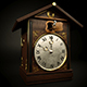 Cuckoo Clock - 3DOcean Item for Sale