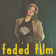 10 Faded Film Photoshop Action - GraphicRiver Item for Sale