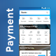 Online Payment, Recharge, Booking & Bill Payment App UI | QuickPay - GraphicRiver Item for Sale