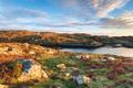 The Isle of Scalpay in Scotland - PhotoDune Item for Sale