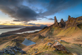 Dawn at the Old Man of Storr - PhotoDune Item for Sale