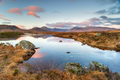 Lochan na h Achlaise at Glencoe - PhotoDune Item for Sale