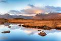 Lochan na Stainge in Scotland - PhotoDune Item for Sale
