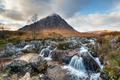 Buachaille Etive Mor in Scotland - PhotoDune Item for Sale