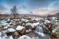 Glen Etive Waterfalls - PhotoDune Item for Sale