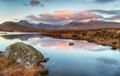 Lochan na Stainge at Glencoe in Scotland - PhotoDune Item for Sale
