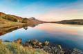 Sunrise at Loch Fada in Scotland - PhotoDune Item for Sale