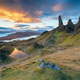 The Old Man of Storr on the Isle of Skye - PhotoDune Item for Sale