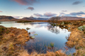 Lochan na h Achlaise in Scotland - PhotoDune Item for Sale