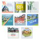 Real Estate Instagram Posts V.01 - GraphicRiver Item for Sale