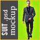 Custom Jaket Mockup - GraphicRiver Item for Sale