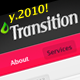 Transition portfolio/product gallery theme Nulled