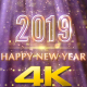 Wish You Happy New Year V2 - VideoHive Item for Sale