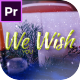 Christmas Wishes For Premiere Pro - VideoHive Item for Sale