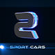 Sport Car Logo Reveal - VideoHive Item for Sale