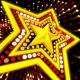 Star Abstraction - VideoHive Item for Sale