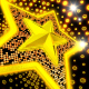 Star Golden - VideoHive Item for Sale