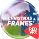 Christmas Photo Frames - VideoHive Item for Sale