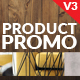 Product Promo V3 - VideoHive Item for Sale