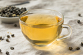 Organic Hot Oolong Tea - PhotoDune Item for Sale