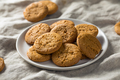 Homemade Ginger Snap Cookies - PhotoDune Item for Sale