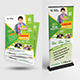Junior School Flyer with Rollup Bundle - GraphicRiver Item for Sale