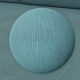 Blue Couch Fabric PBR
