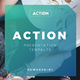 Action Multipurpose PowerPoint Template - GraphicRiver Item for Sale