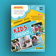 Kids Activities Flyer - GraphicRiver Item for Sale