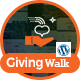 GivingWalk – Multipurpose Nonprofit WordPress Theme - ThemeForest Item for Sale