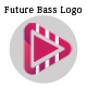 Short Future Bass Logo
