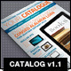 Product Catalog/Brochure - GraphicRiver Item for Sale