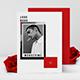 Monocrime Fashion Magazine & Lookbook - GraphicRiver Item for Sale