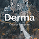Derma Premium Google Slide Template - GraphicRiver Item for Sale