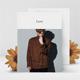 Love Men's Fashion Lookbook - GraphicRiver Item for Sale