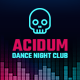 Acidum - Night Club, DJ and Dance & Disco Music Party WordPress Theme - ThemeForest Item for Sale