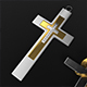 Cross - 3DOcean Item for Sale