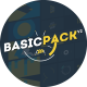 Basic Pack - VideoHive Item for Sale