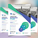 Creative Flyer - GraphicRiver Item for Sale