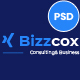 Bizzcox - Business Consulting Template - ThemeForest Item for Sale