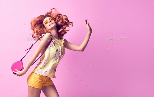 39a6eea6681c53 Fashion Stock Photo by 918Evgenij
