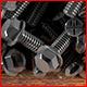 Screws Background - GraphicRiver Item for Sale
