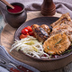 Baked pork chops with potatoes - PhotoDune Item for Sale