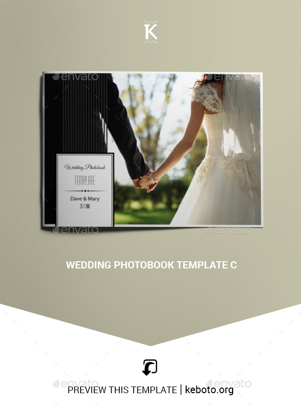 6 best images of indesign photobook template wedding.html
